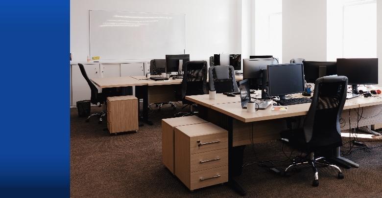 Firmen- und Büroumzug